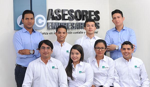 Quienes Somos – AC Asesores Empresariales